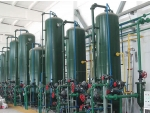 Water Purification Equipment for Electronic Industry